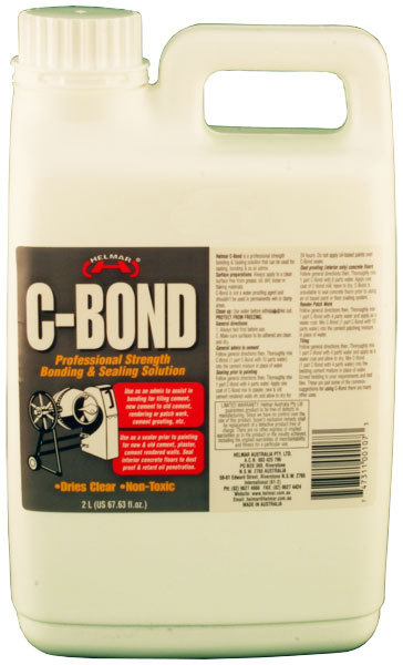 C Bond 2l All Products