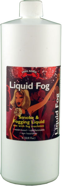 Liquid Fog Juice 1L