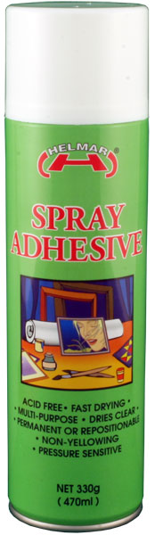 Spray Adhesive 330g