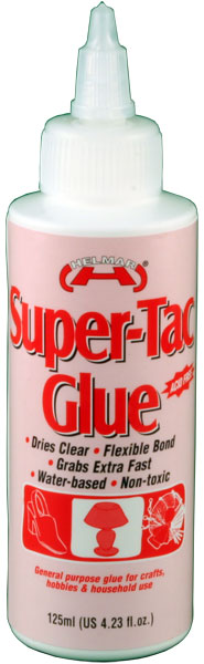 Super Tac 125ml