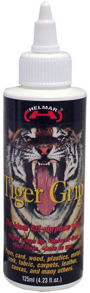 Tiger Grip 125ml