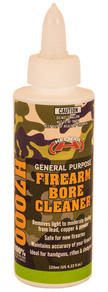 H7000 GP Firearm Bore Cleaner 125ml
