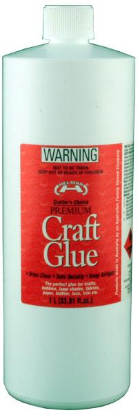 Premium Craft Glue 1L