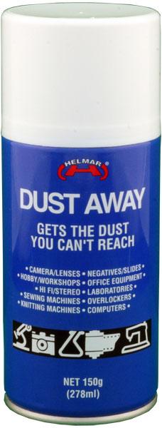 Dustaway Spray 150g