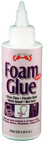 Foam Glue 125ml