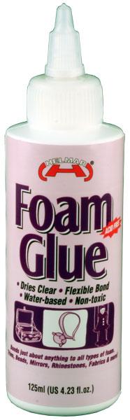 Foam Glue 125ml