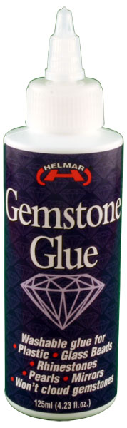 Gemstone Glue 125ml
