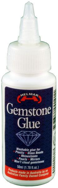 Gemstone Glue 50ml