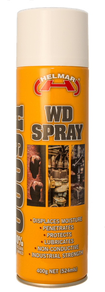 H6000 Quickfix WD Spray 400g