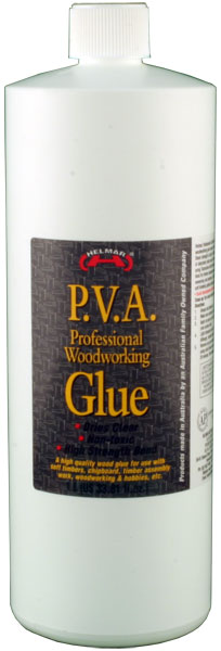 PVA Woodworking Glue Professional 1L
