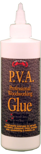 PVA Woodworking Glue Professional 250ml