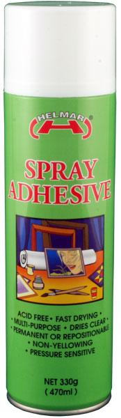 Spray Adhesive 330g