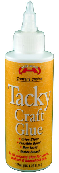 Tacky Craft Glue 125ml