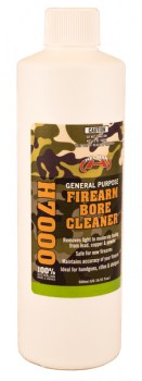 H7000 GP Firearm Bore Cleaner 500ml