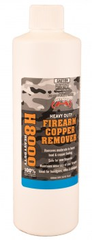 H8000 HD Copper Remover 500ml
