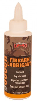H9000 Firearm Lubricant 125ml small